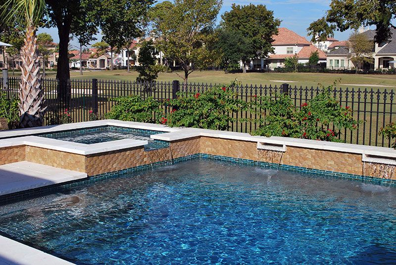 Decorative Pool Tiles Alluring Pool Tile  Google Search  Pool  Pinterest  Outdoor Living And Decorating Design
