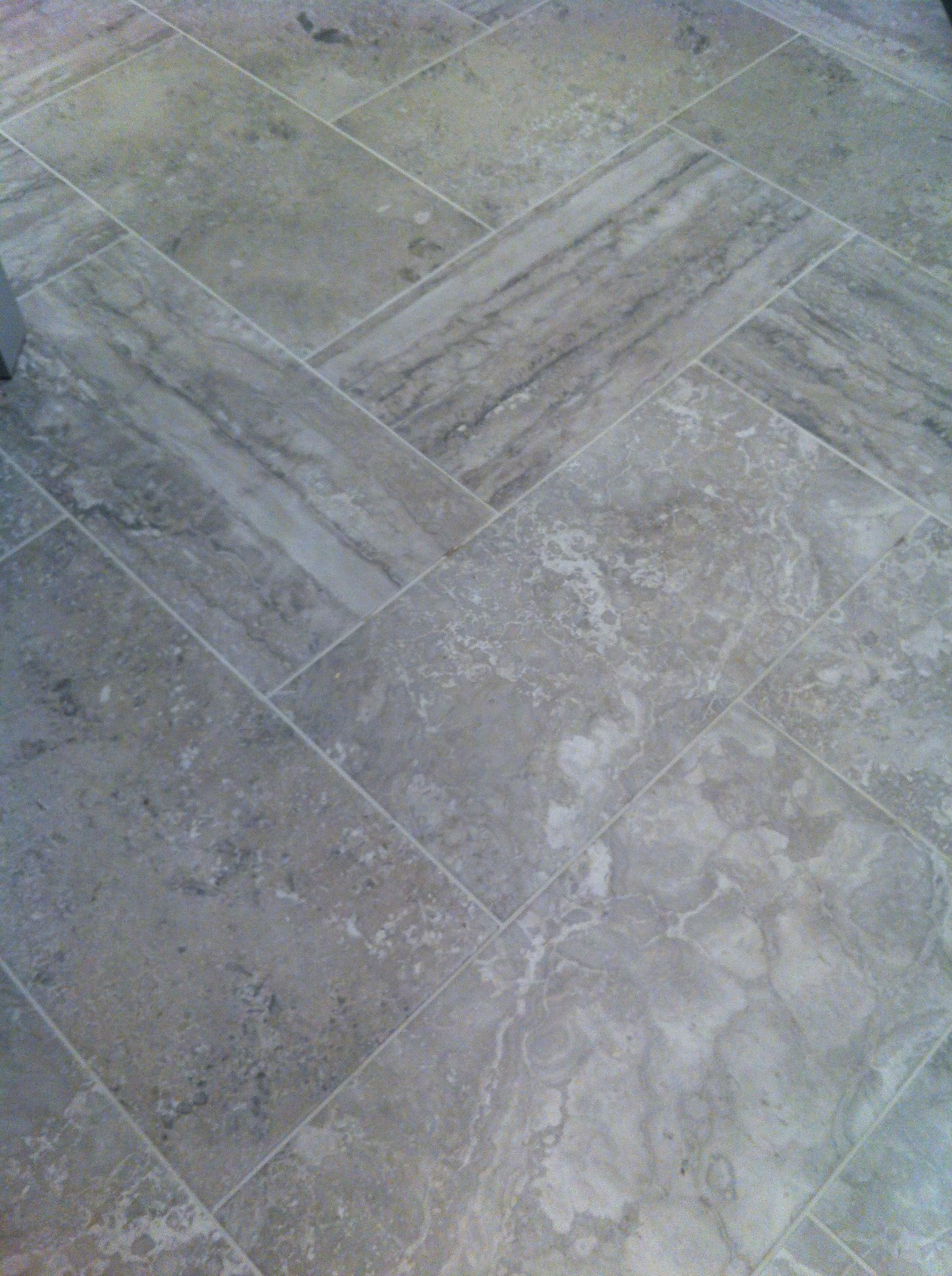 Daltile exquisite in chantilly 12 x 24 eq11 as seen on for Daltile bathroom tile designs