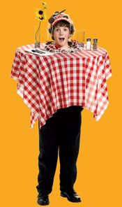 Italian Dinner Anyone With Images Quick Halloween Costumes Cheap Fancy Dress Meatball Costume