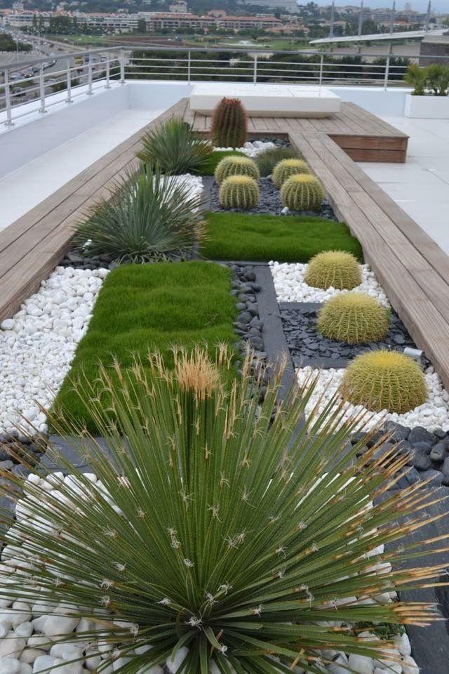 Projet & Idée De Jardin Zen Sur Biarritz