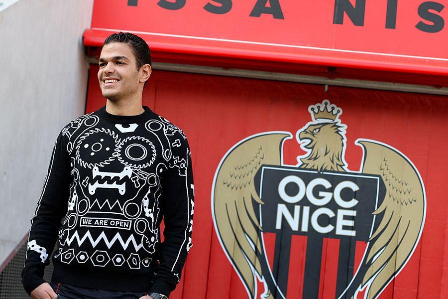 Mercato - Nice : Ben Arfa pour cet été ? | Psg, Nice, Ogc nice