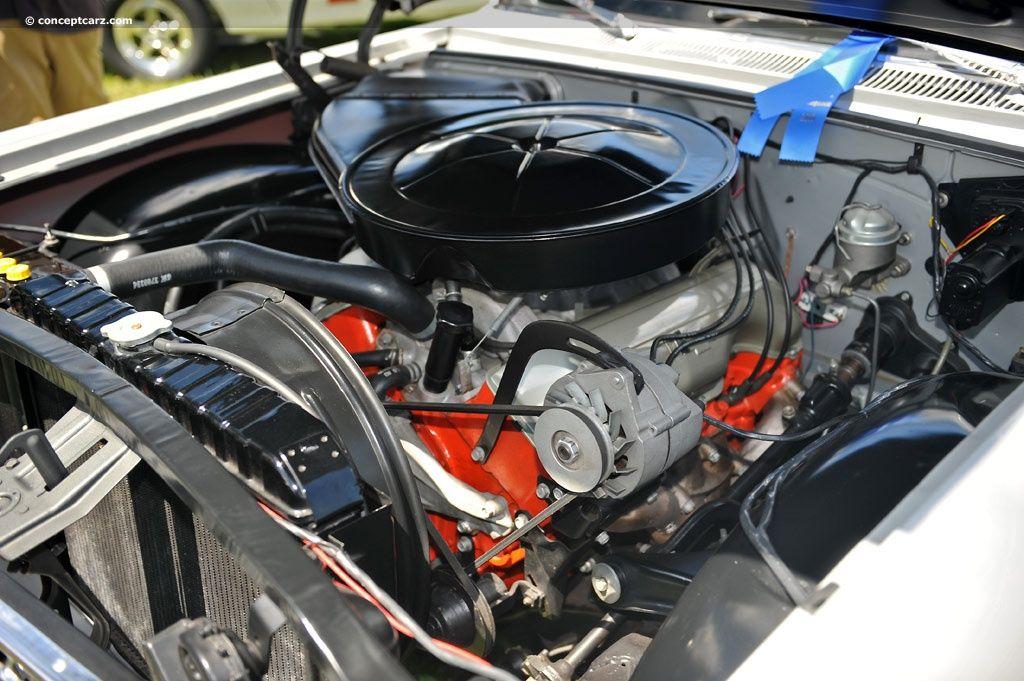 Chevrolet Impala Rpo Z Conceptcarz Impala