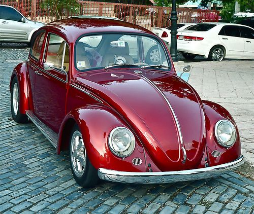 1967 Vw Beetle Show Car For Sale Oldbug Com: Vw Escarabajo,bug..