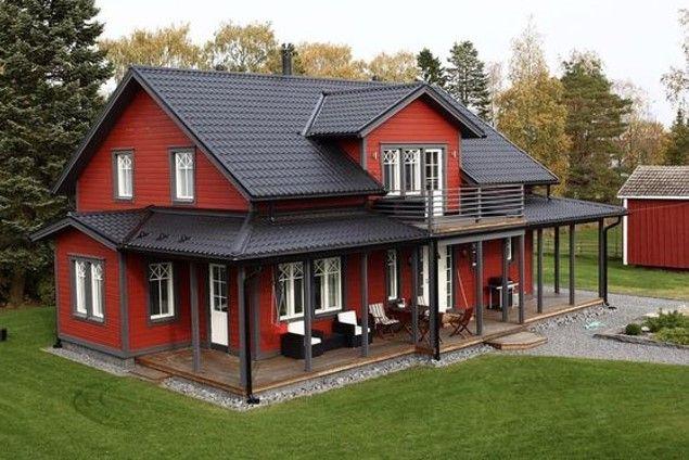 17 Stunning Metal House Ideas Carol Metal Building Homes