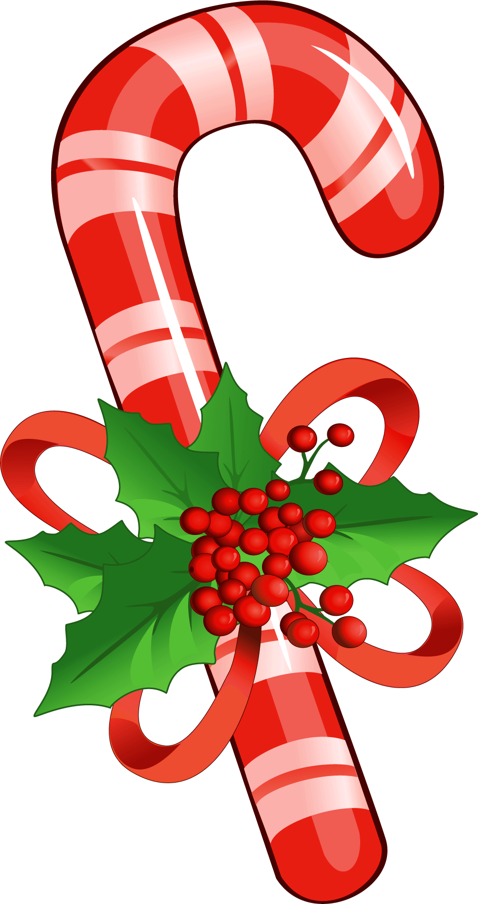 candy cane clipart png Google Search Christmas