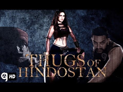 Download Thugs of Hindostan Full-Movie Free