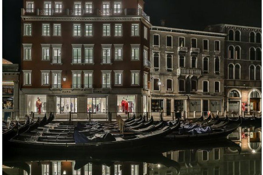 AXA IM - Real Assets has completed the acquisition of a prime retail asset in the centre of Venice Italy from a private investor for 45.75m.