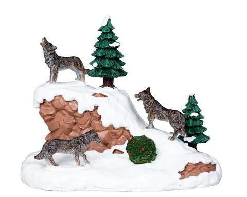Wolf Pack | Xmas | Pinterest