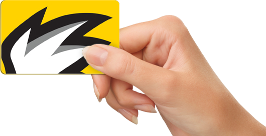 Restaurant Gift Cards & Certificates | Gift Ideas from Buffalo Wild Wings Always good to have some guilt free money to use at my favorite restaurant!