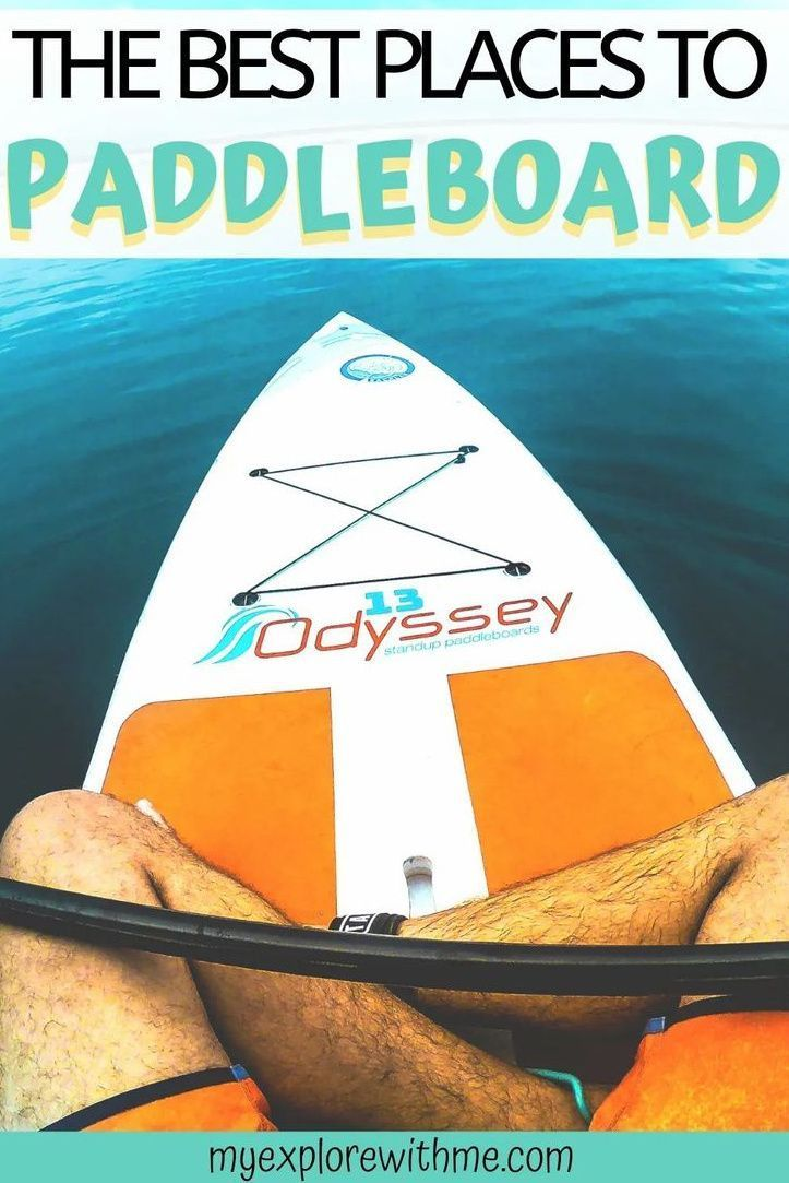 Paddle-boarding is a great way to get some exercise. This article will give you 9 of the best places to paddle board in San Diego. #sandiegocalifornia #paddleboard   paddleboarding san diego   paddle board san diego   paddle boarding in san diego   san dieo paddle boarding   san diego water activities   san diego date ideas   best things to do in san diego