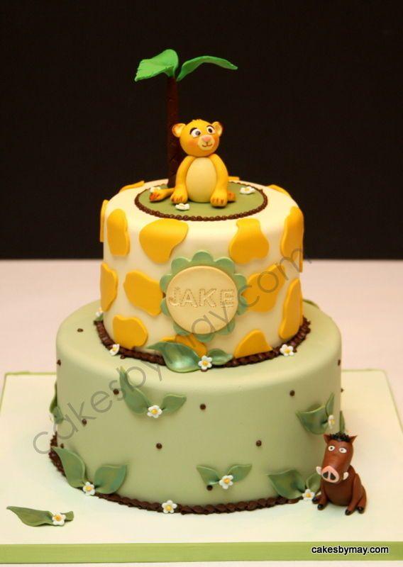 Simba Lion King Baby Shower U2014 Baby Shower