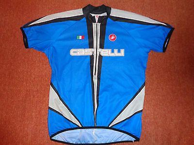 #Castelli #short sleeve half zipper #cycling bike jersey, size xxl,  View more on the LINK: http://www.zeppy.io/product/gb/2/201642504037/