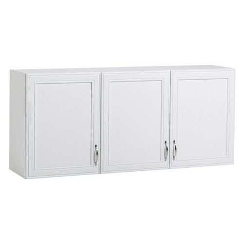 Akadahome Ez Mount 3 Door Wall Cabinet By 239 99 Dimensions 54l X