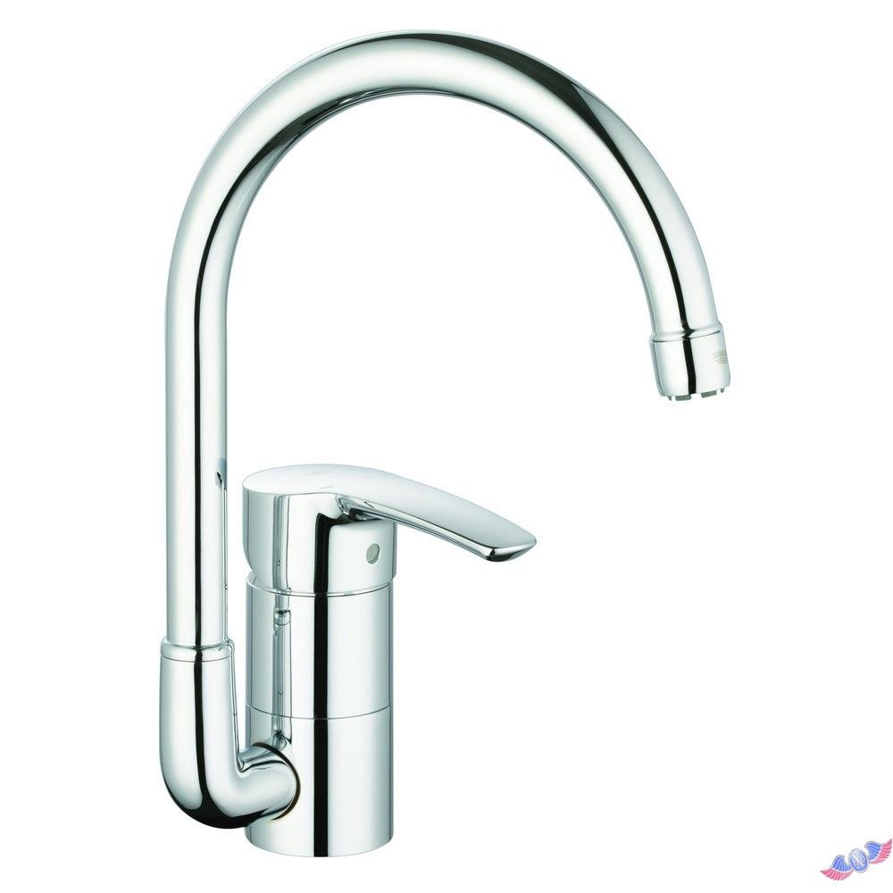 Grohe Eurostyle Kitchen New Watercare Chrome With Images