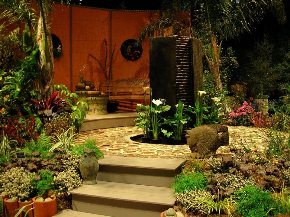 Ideas for Your Garden: Modern Design Trends   Feng shui ... on Modern Feng Shui Garden  id=73049