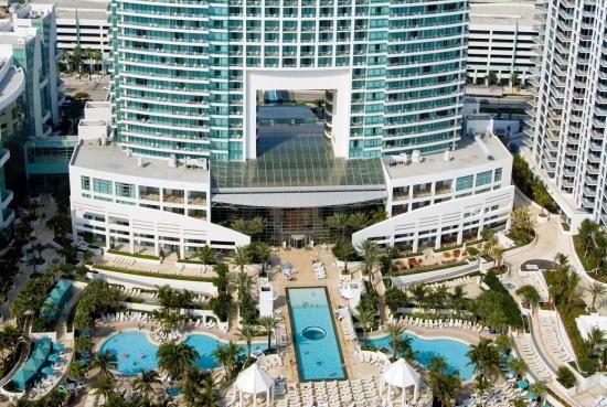 Westin Diplomat Resort Spa Hollywood Fl Wander