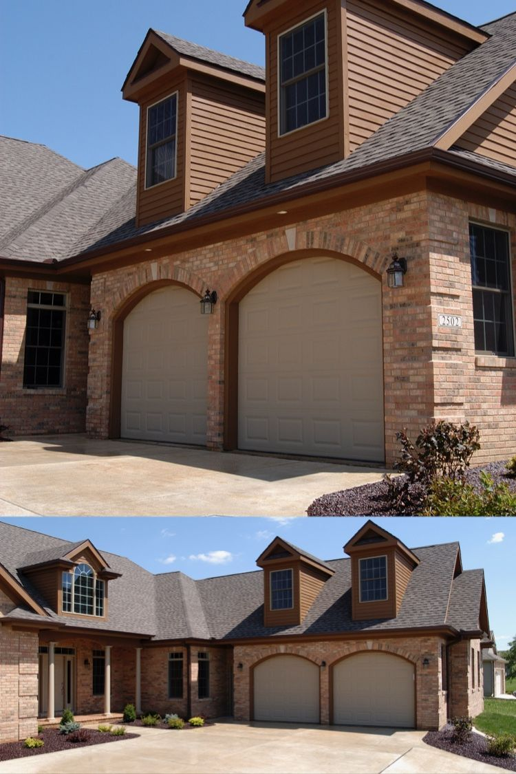 Arched Garage Door No Problem Download The Residential Product Guide Today In 2020 Garage Door Panels Residential Garage Doors Residential