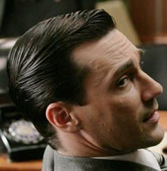 how to get jon hamm haircut