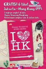 #PromoBuku GRATIS 6 Tiket Jakarta - Hong Kong PP!! Simak caranya di http://ow.ly/tuZhu