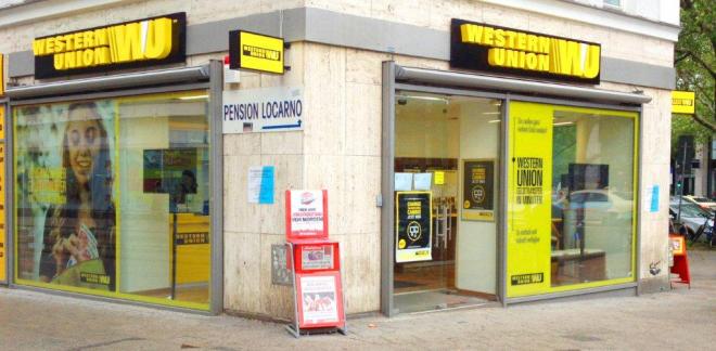 فروع وعناوين ويسترن يونيون في باريس العناوين وأرقام الهواتف ومواعيد العمل Matrix219 Union Western Union Locarno