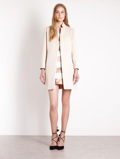 cappotto donna primavera