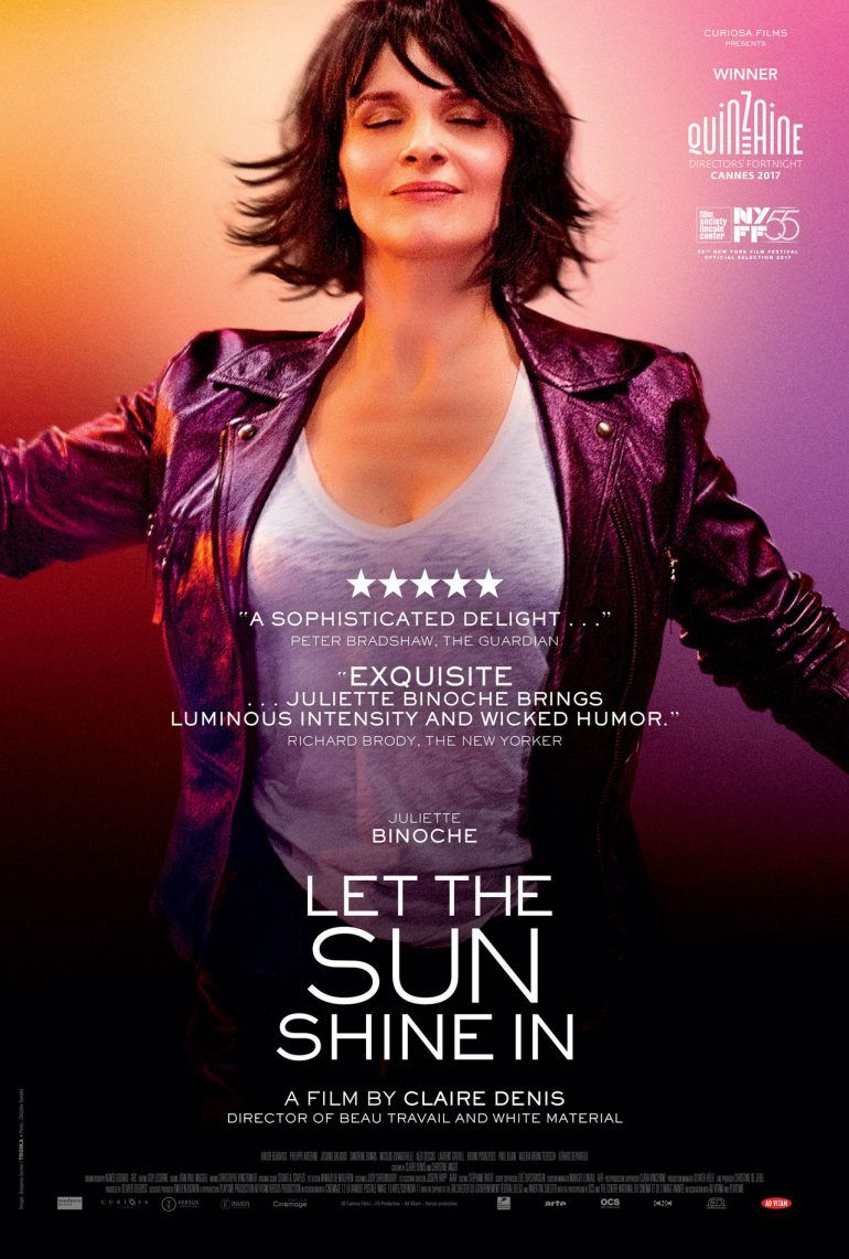 Let The Sun Shine In Com Imagens Filmes Completos Online