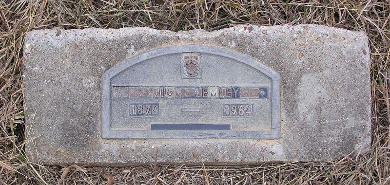 James Jim Lemley