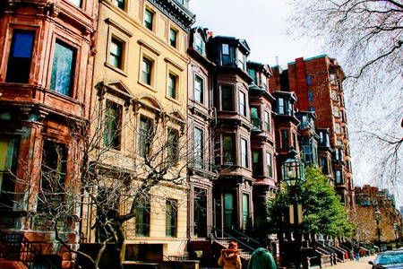 Check out this awesome listing on Airbnb: Back Bay Gem 1 ...