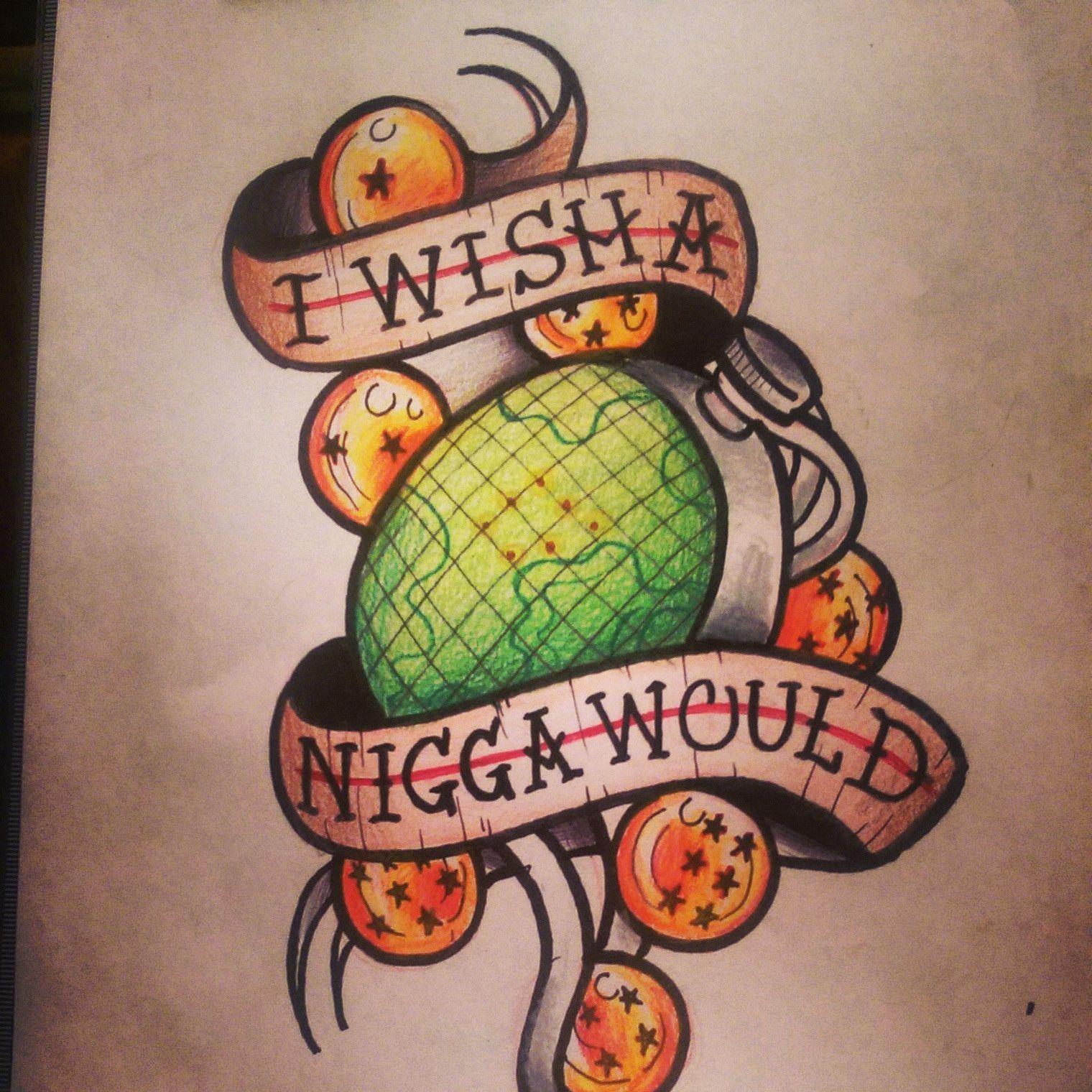 Dragon Ball Z Tattoo - Google Search