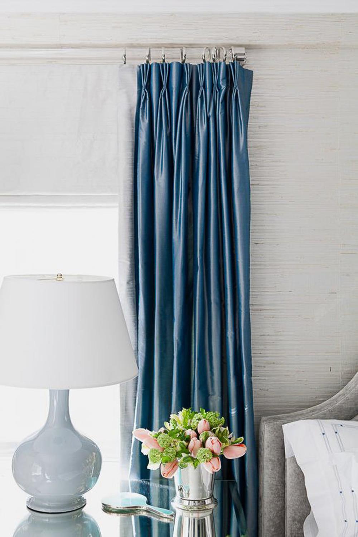 Lucite Curtain Rod Custom Polished Brass Satin Brass Or Nickel