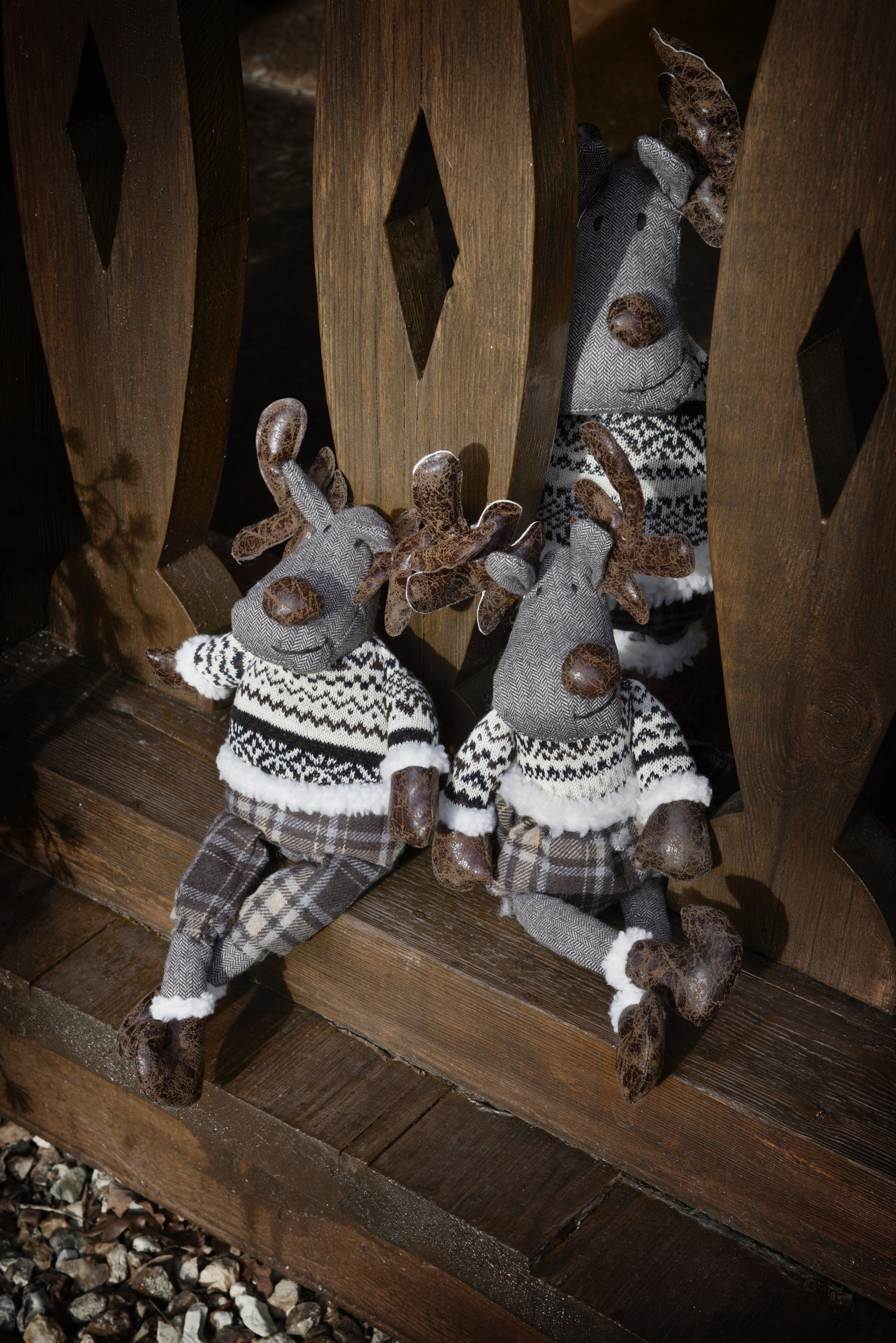 d coration de noel by sia en vente chez inextoo labege et toulouse pinterest. Black Bedroom Furniture Sets. Home Design Ideas