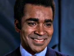 Greg Morris - he made impossible missions possible