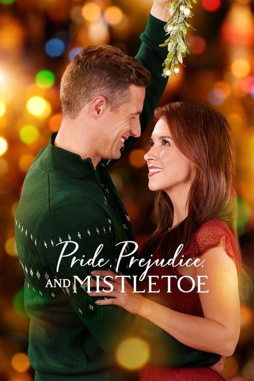 Télécharger Pride Prejudice And Mistletoe Streaming Vf Film Complet En Entier Gratuit Películas Hallmark Películas Navideñas Peliculas