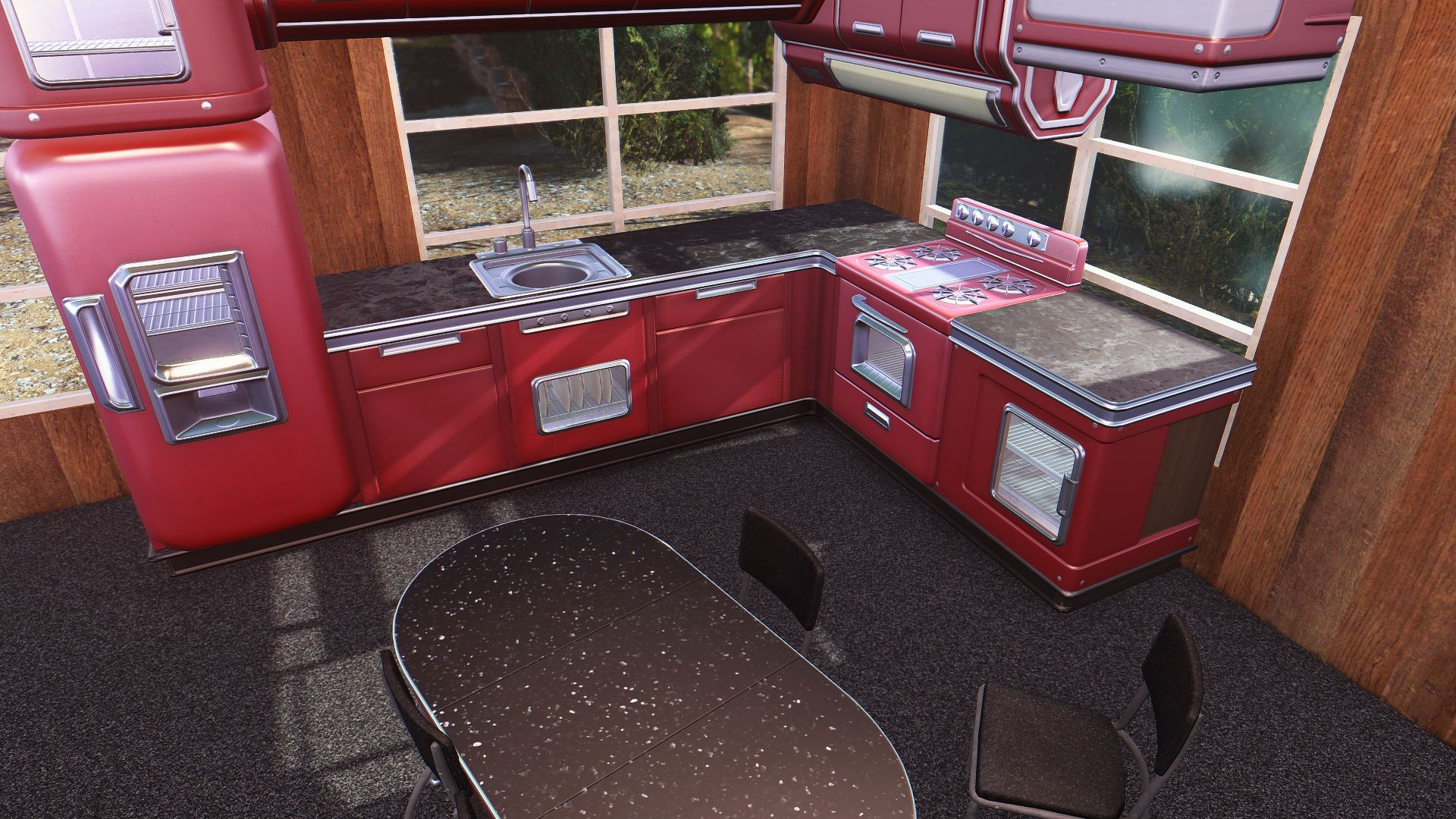 Renovated furniture at fallout 4 nexus mods and community