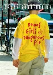 Drums Girls And Dangerous Pie Google Search Drums Girl Teens Reading Books For Boys