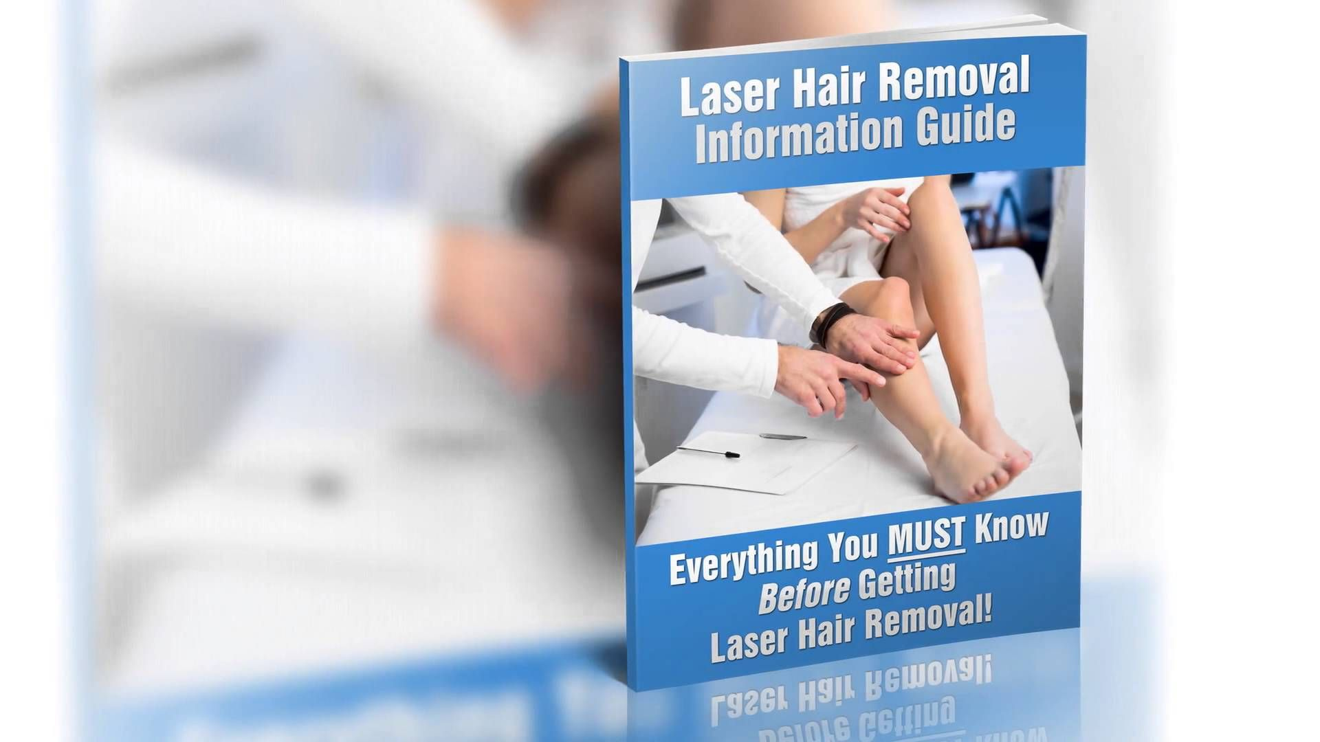 Las Vegas Laser Hair Removal Information Guide. By