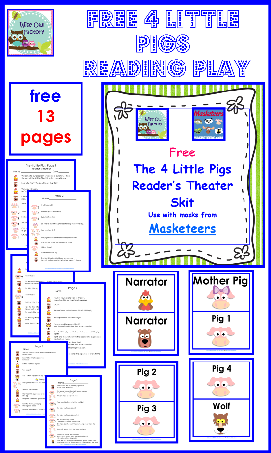 Punchy image in free printable drama worksheets