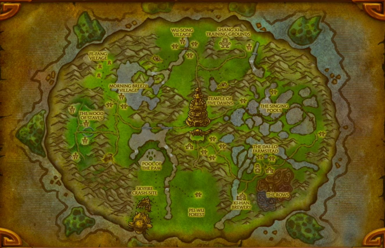 Wow Leveling Guide Http Topwowlevelingguides Com Blog Best Wow Leveling Guide World Of Warcraft Map Warcraft Map World Of Warcraft