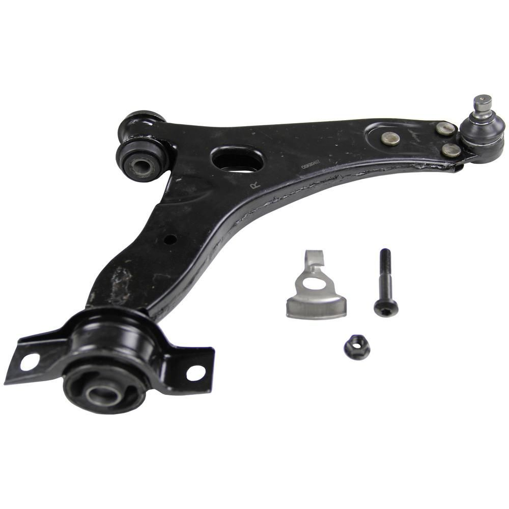 Suspension Control Arm and Ball Joint Assembly Front Right Lower fits Focus