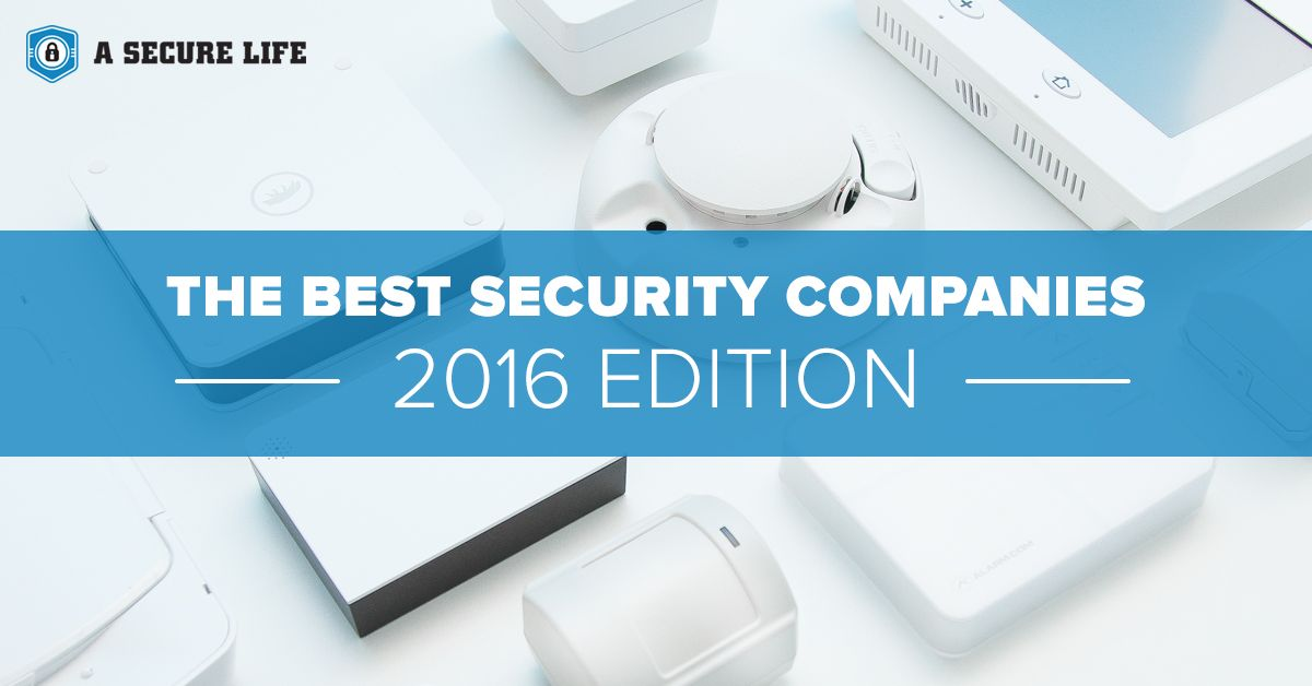 Best Home Security Systems Of 2020 Asecurelife Com Home Security Systems Best Home Security System Home Security Companies