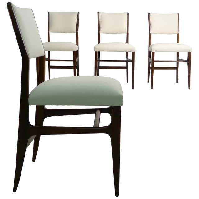 Mid Century Modern Dining Room Chairs 3 937 For Sale At 1stdibs