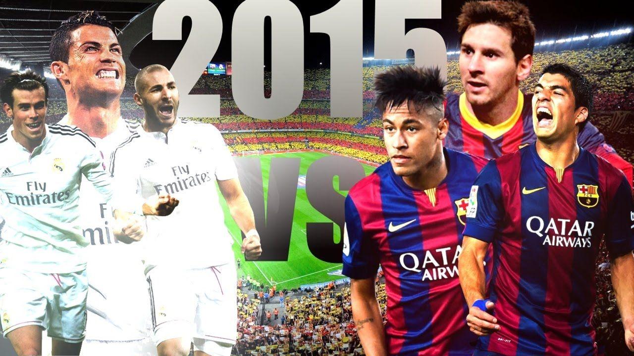 Messi Suarez Neymar Vs Ronaldo Bale Benzema Who S The Best Trio 2015 Hd Neymar Ronaldo Bale Neymar Vs