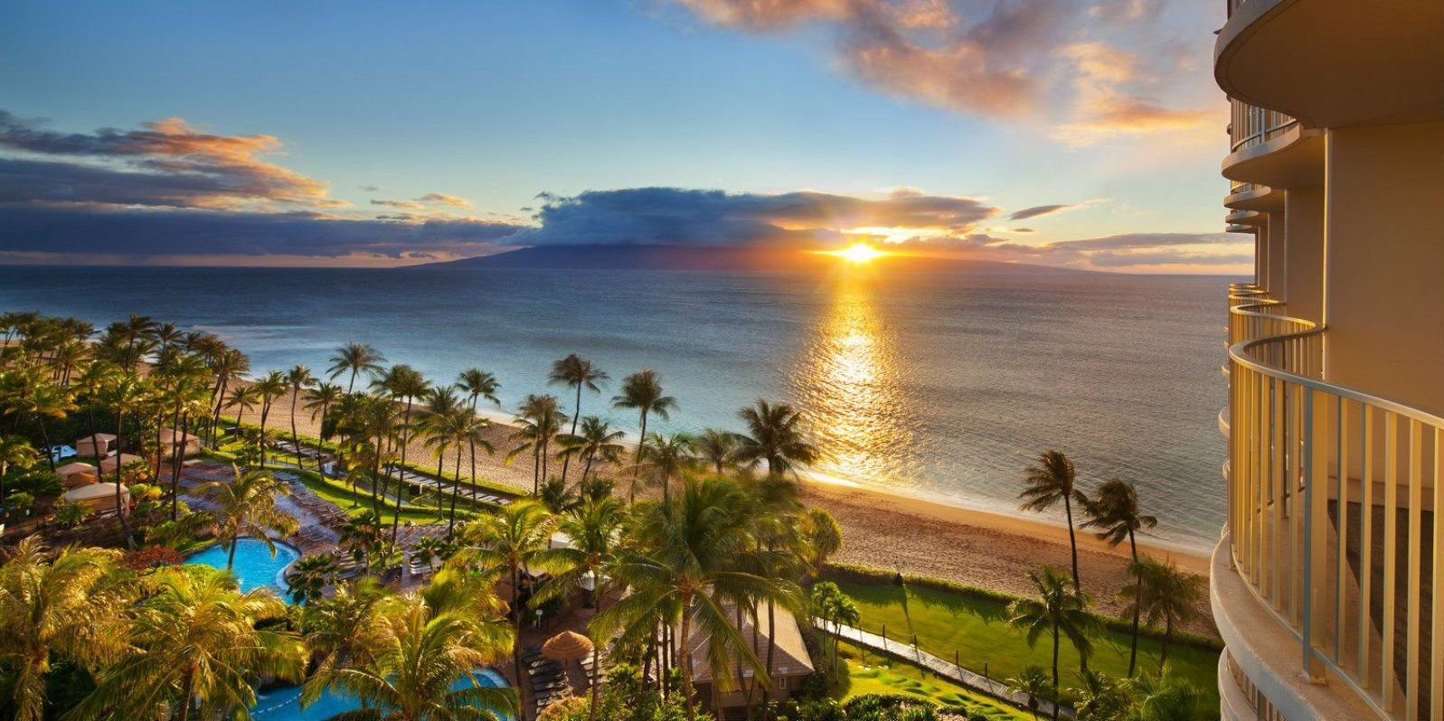 Vacations  All Inclusive Vacations Deals  Maui resorts