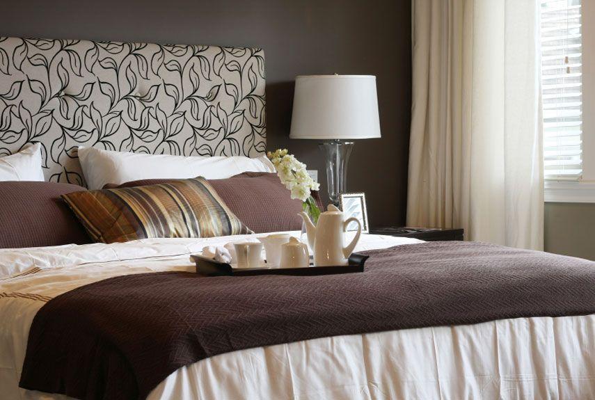 Slaapkamer-Interieur-Ideeën-groots - slaapkamer | Pinterest ...