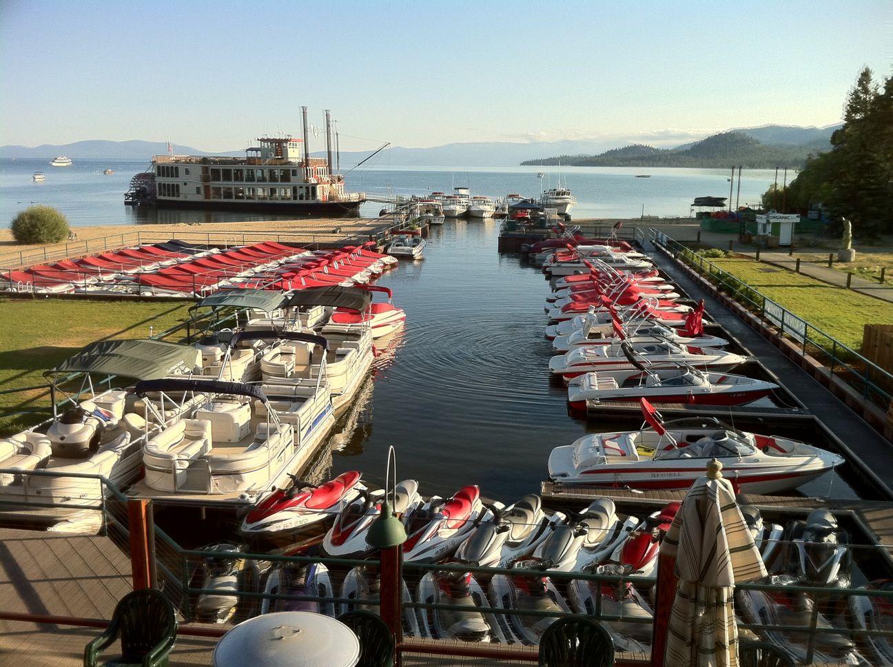 1 lake tahoe boat jet ski rentals tours more jet