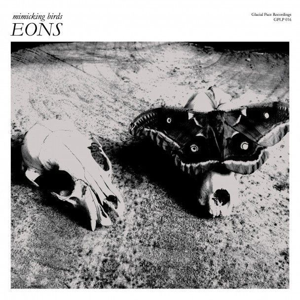 Mimicking Birds- Eons Vinyl Record