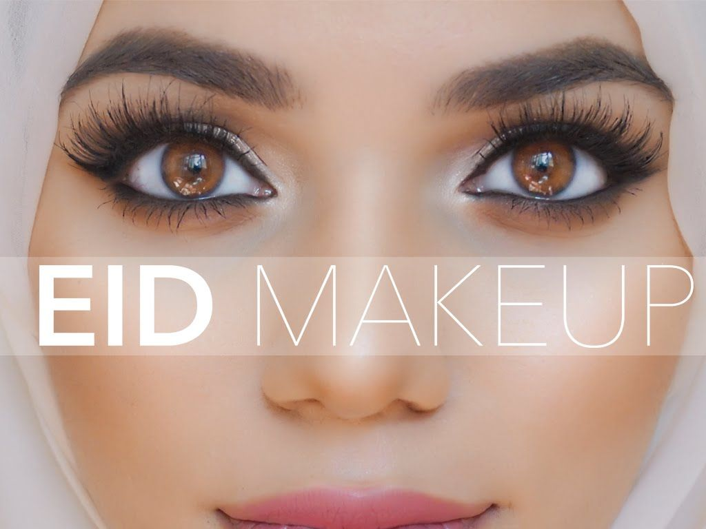 Hi everyone, hope you enjoy this quick makeup and hijab tutorial for this  the second part of my Eid Makeup Look series.