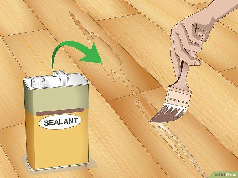 Fix scratches on hardwood floors hardwood floors