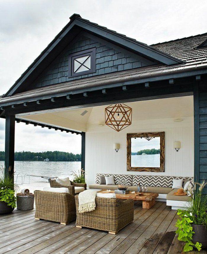 amenagement-terrasse-exterieur-mobiliers-d-extérieur-modernes-pas ...