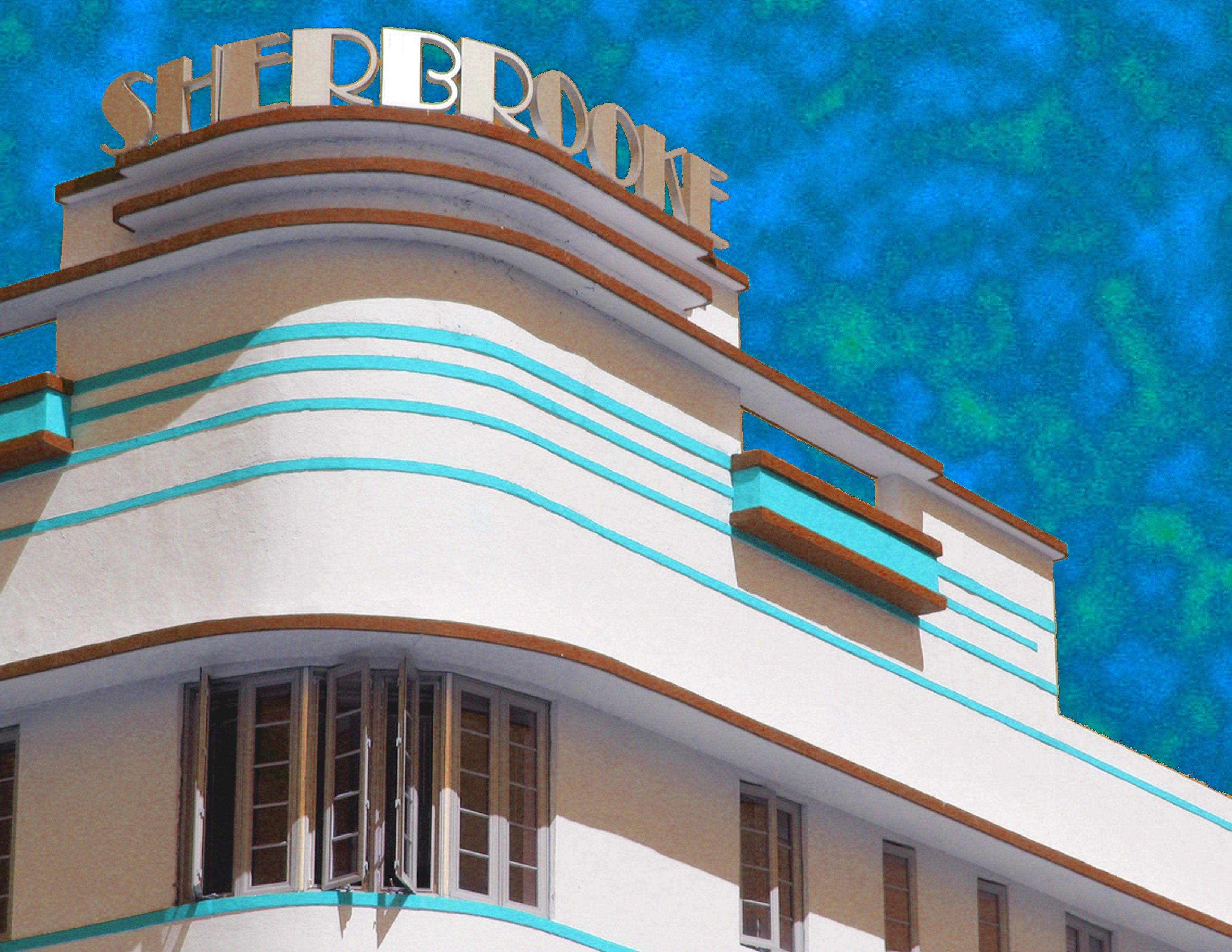 MIami Beach Art Deco by Andrej Milic andrej_milic@yahoo ...